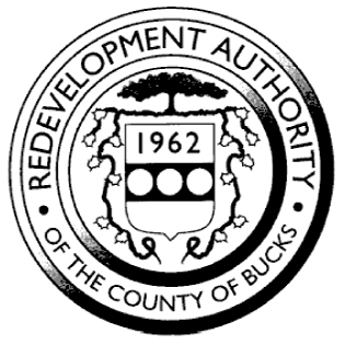 Bucks County Redevelopment Authority