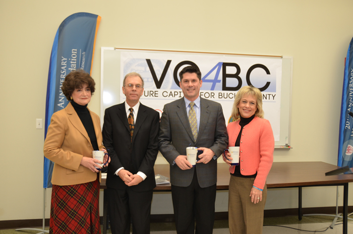 Bucks County Retirement Board and Ben Franklin Technology Partners of Southeastern Pennsylvania (BFTP/SEP)