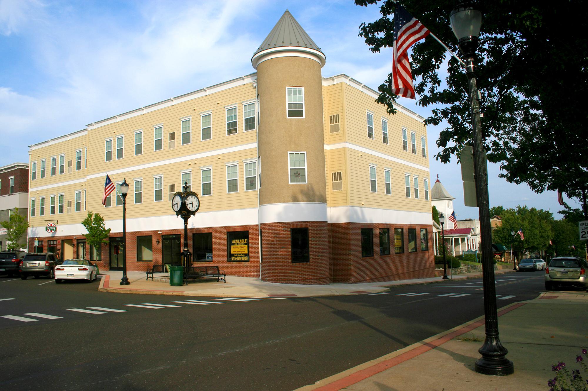 American House in Perkasie, PA